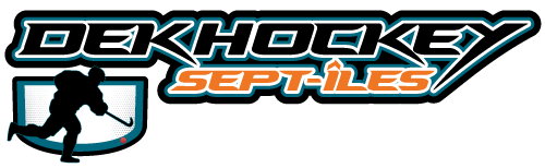 Logo DekHockey Sept-Iles